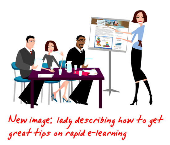 Cd clipart training material. Little known ways to