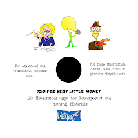 Cd clipart training material. Sketchy business february you