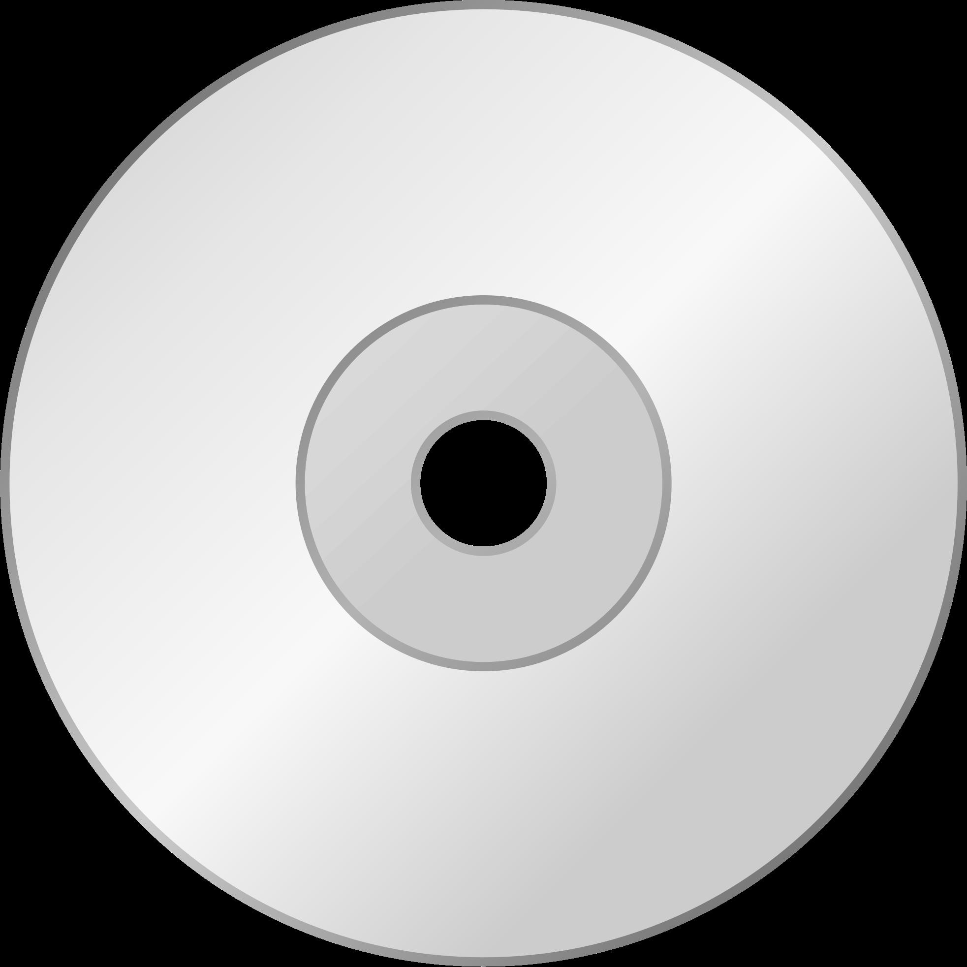 cd clipart transparent background