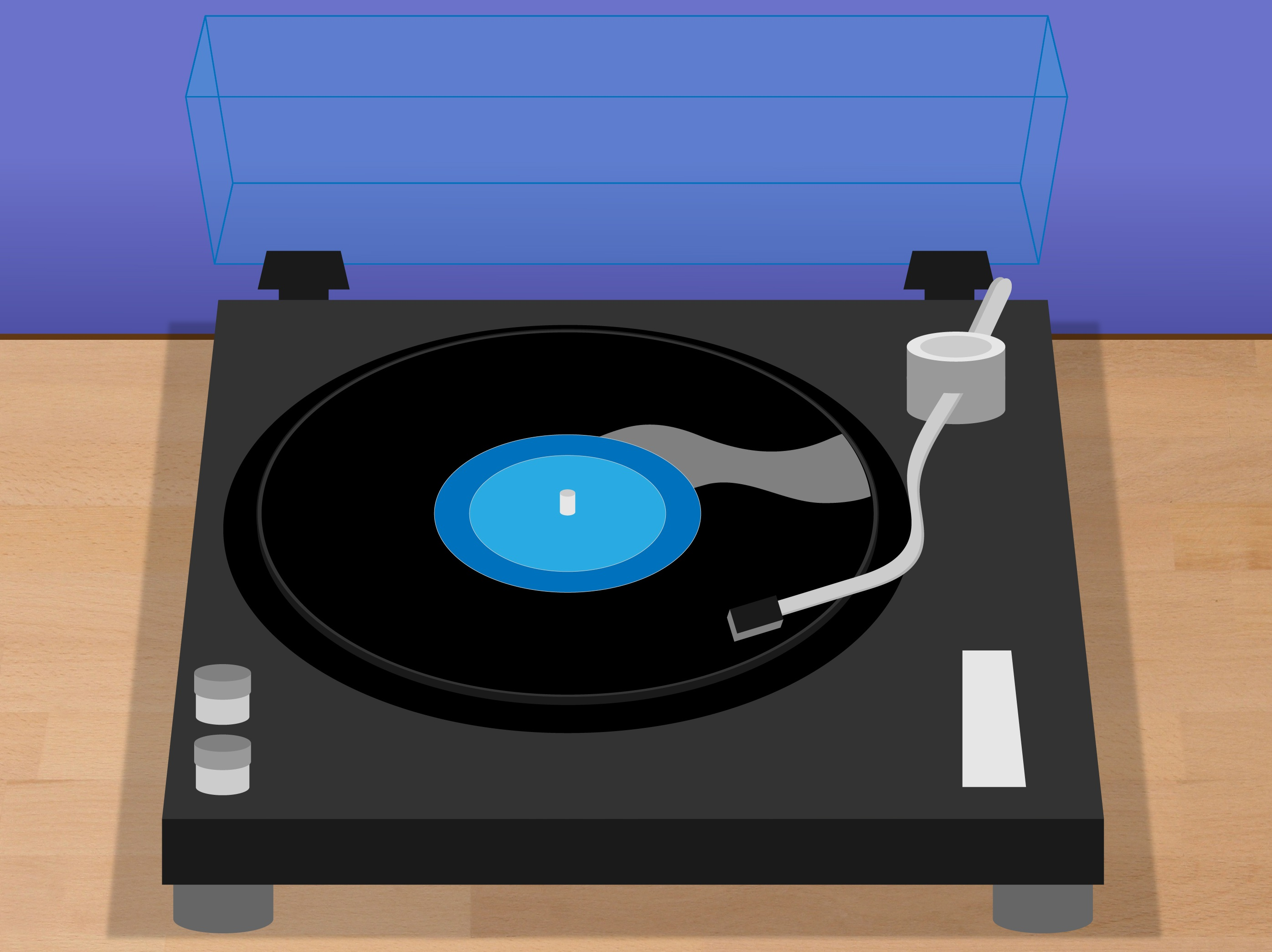 ways to change. Cd clipart vintage record