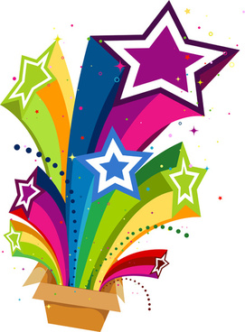 Celebration free vector download. Celebrate clipart abstract