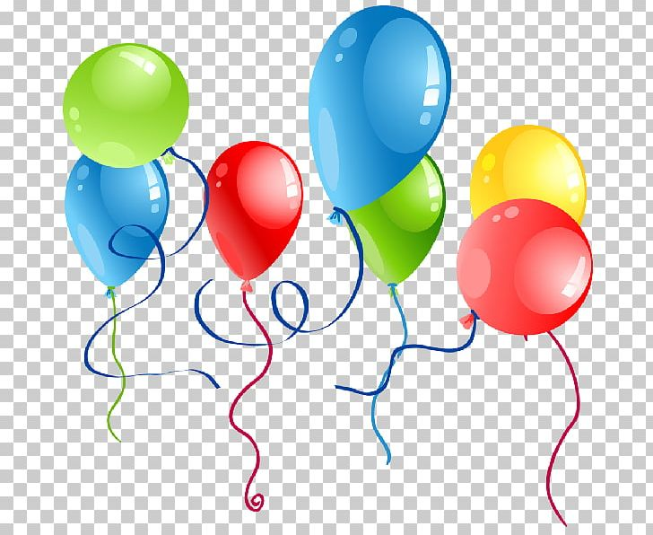 Cartoon party png animation. Celebrate clipart balloon