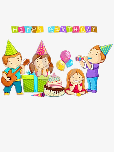 Celebrate clipart bday. Birthday celebration happy pictures