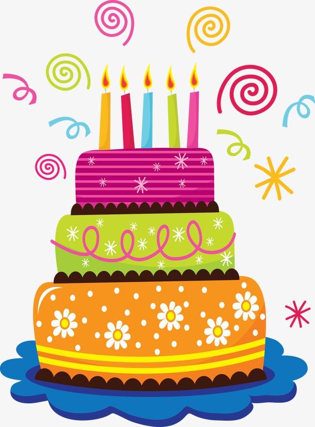 Celebrate clipart birthday cake. Celebration festival png image