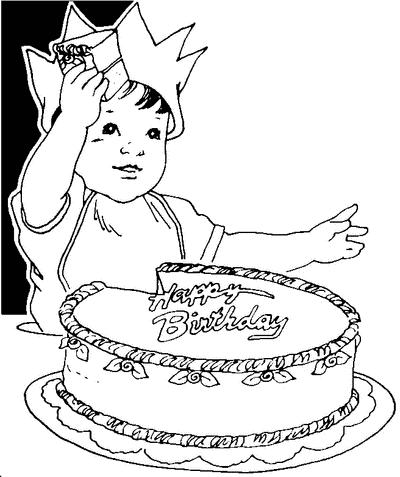 Free celebration public domain. Celebrate clipart birthday cake