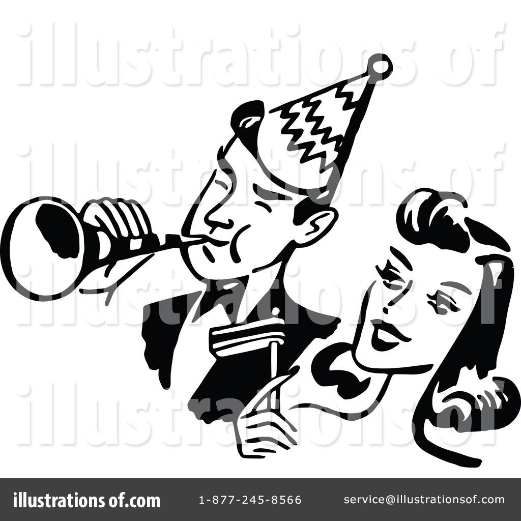 Celebrate clipart black and white. Celebration illustration by prawny