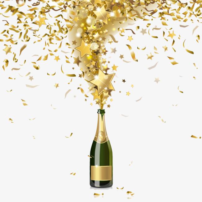 Champaign clipart celabration. Festival celebrations champagne good