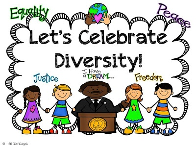 best cultural diversity. Celebrate clipart classroom