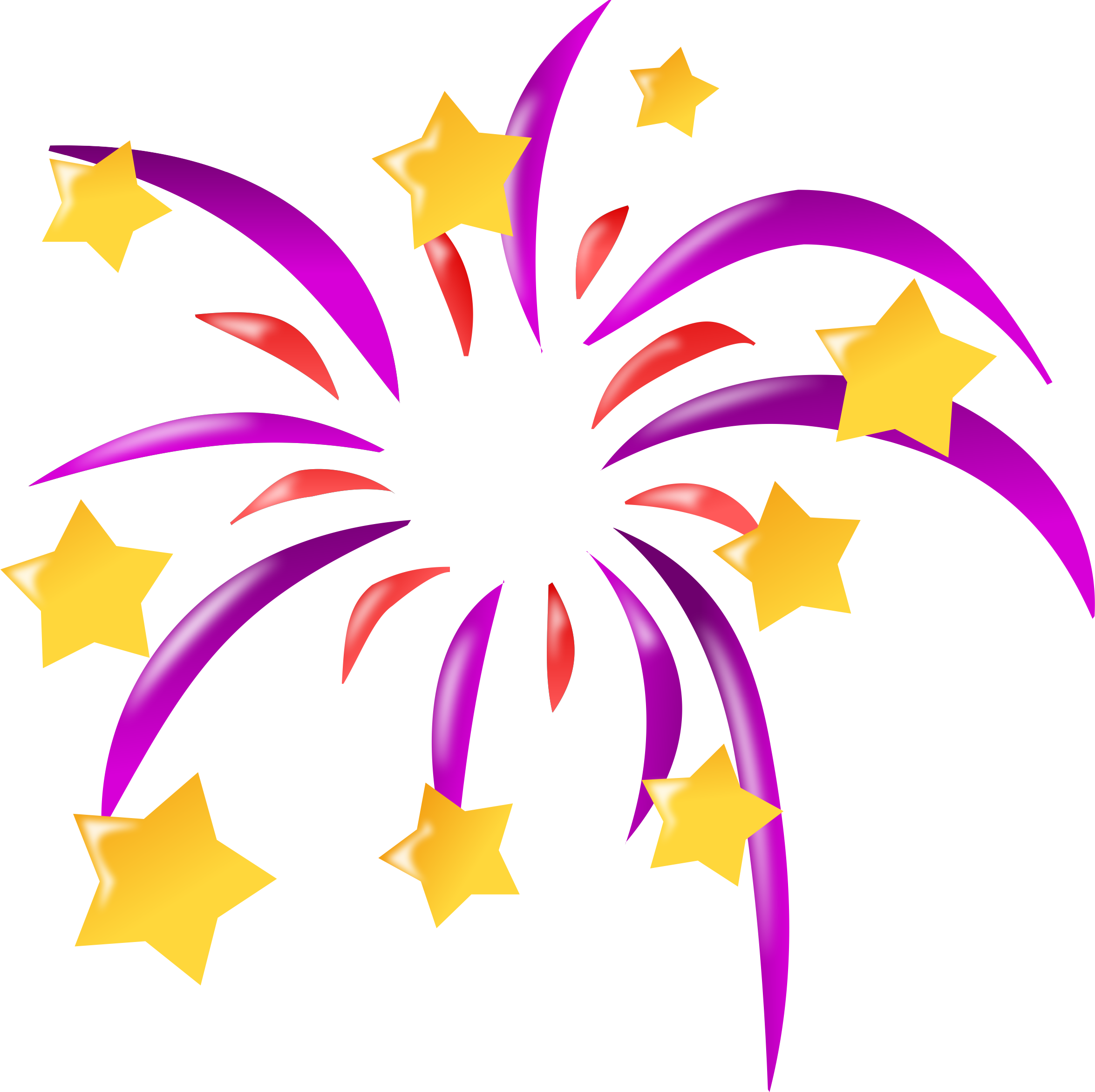 Clipart fireworks clip art. Feature series healthy classroom