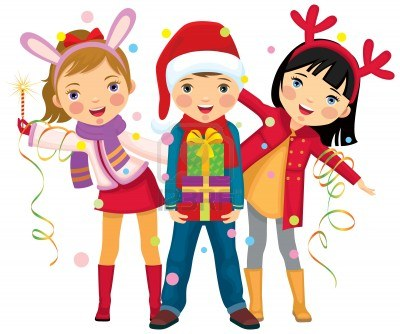 Christmas skate party private. Celebrate clipart event