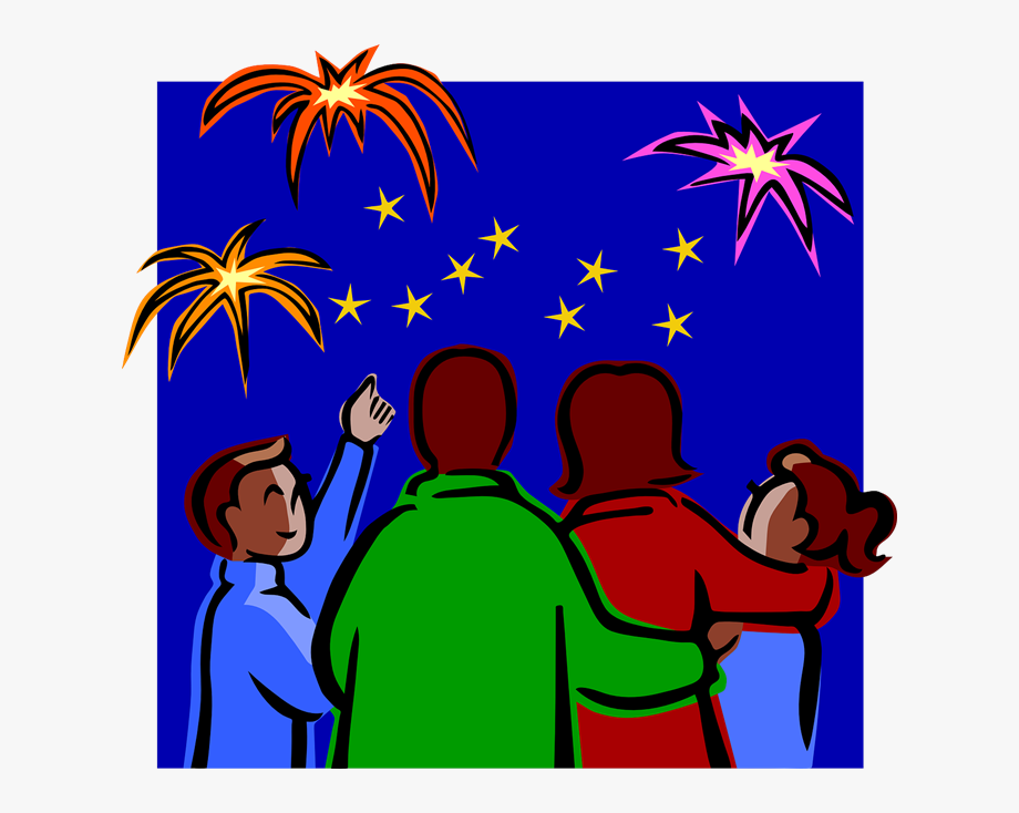 Celebrate clipart event. Image new year celebration