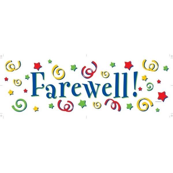 Free goodbye celebration cliparts. Celebrate clipart farewell