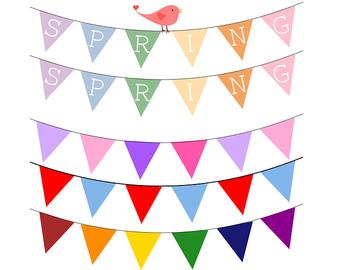 Celebrate clipart flag. Etsy studio clip art