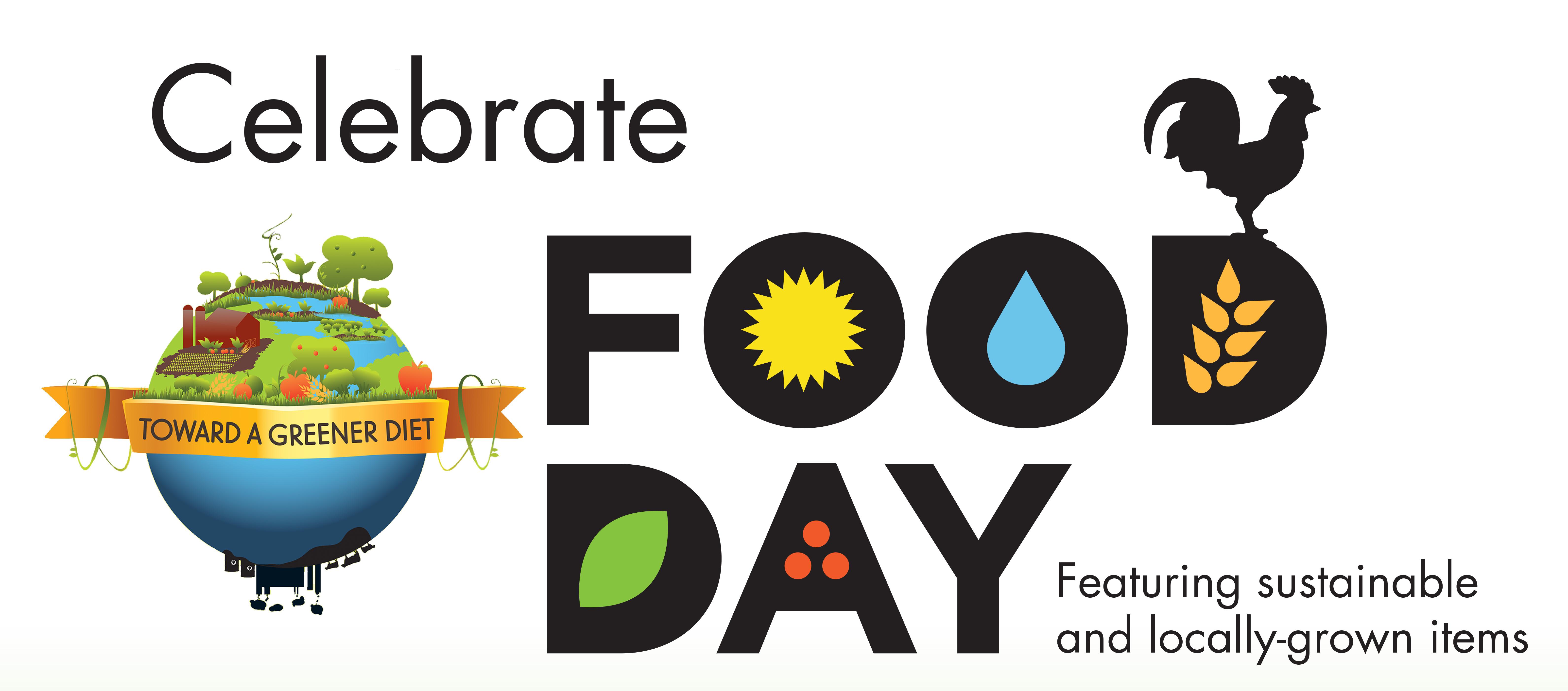 Celebrate clipart food. Ucla health sustainability events