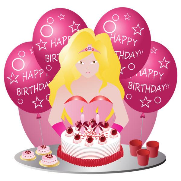 Celebrate clipart food. Birthday celebration stock photo