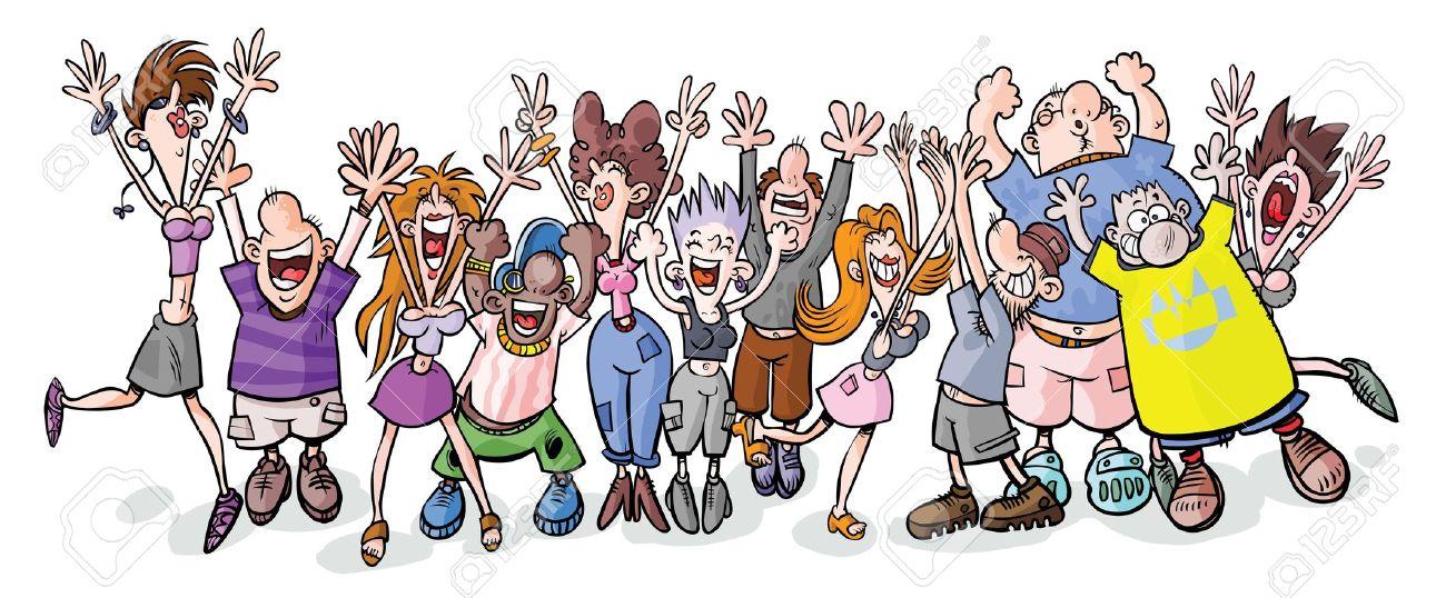 Fun clip art free. Celebration clipart team