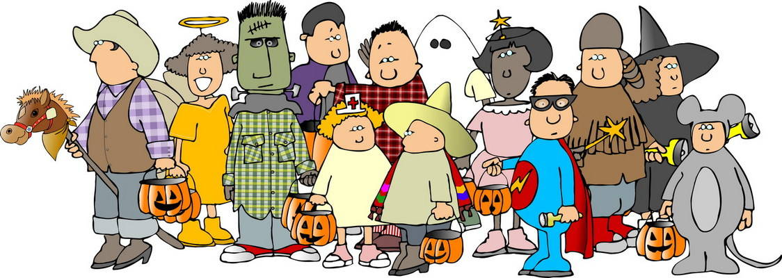 Celebrate clipart halloween. Events in victoria bc