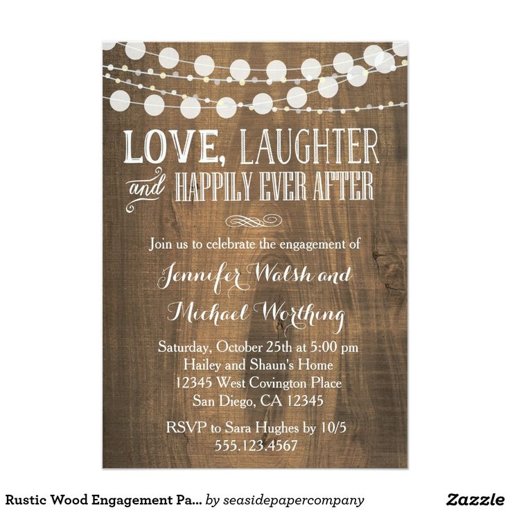 best engagement party. Celebrate clipart invitation