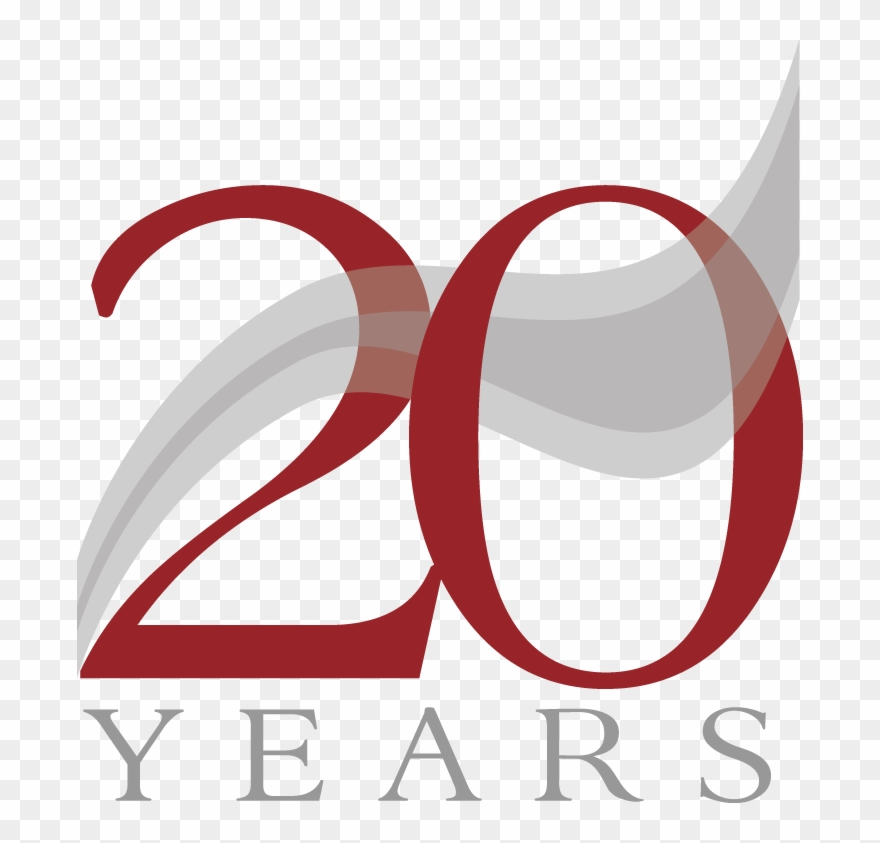 Years celebrating . Celebrate clipart logo