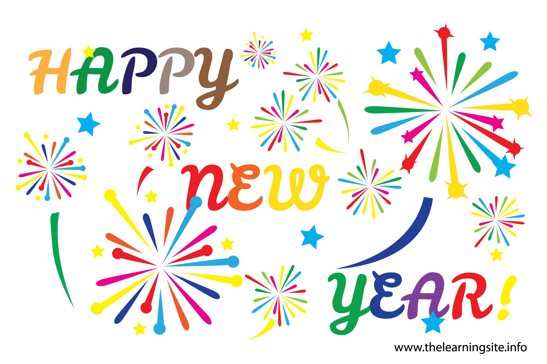 Celebrate clipart new years day. Year clip art merry