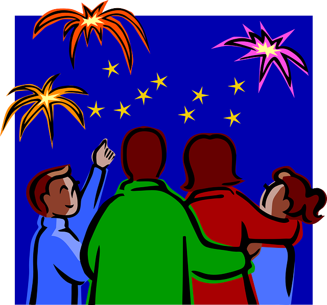 Celebrate clipart new years day.  collection of year