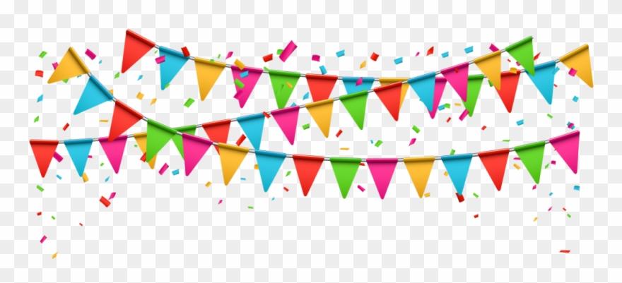 Celebration clip art colorful. Celebrate clipart part