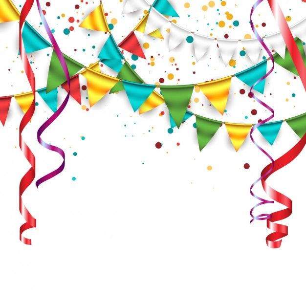 Celebrate clipart party.  best celebrations images