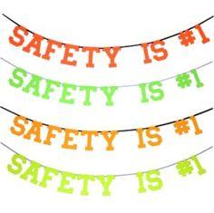 Celebrate clipart safety. Celebration safetyparty on pinterest