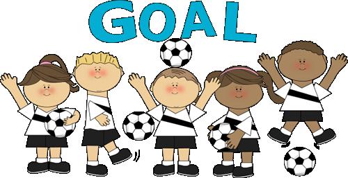 Clip art images win. Celebrate clipart soccer