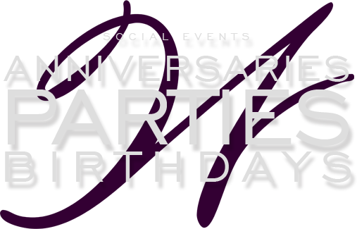 Celebrate clipart social event. Events services wink design