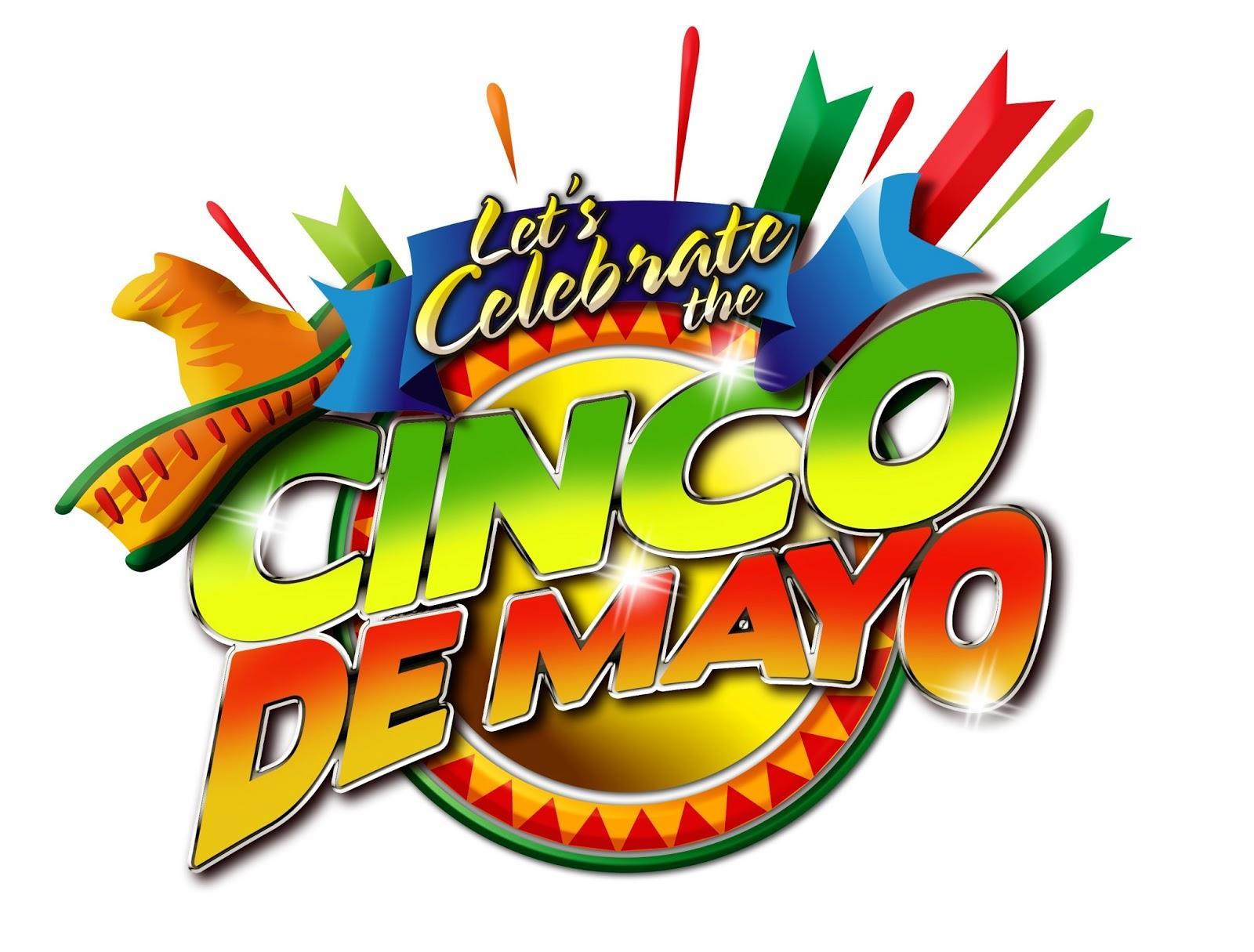 Cinco de mayo celebration. Celebrate clipart social event