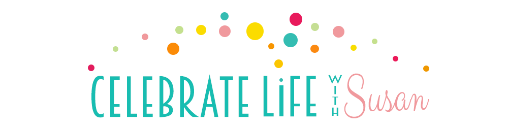 Life with susan motivational. Celebrate clipart social event