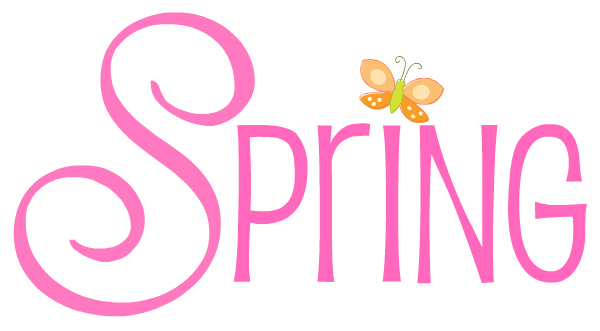 Eoccs technology blog art. Celebrate clipart spring