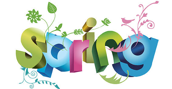 Adventure for two . Celebrate clipart spring
