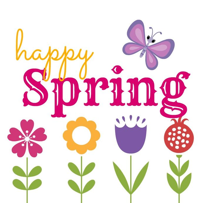 Celebrate clipart spring.  best images on
