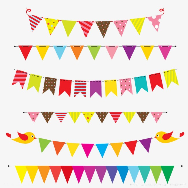 Streamers ribbon congratulate png. Celebrate clipart streamer
