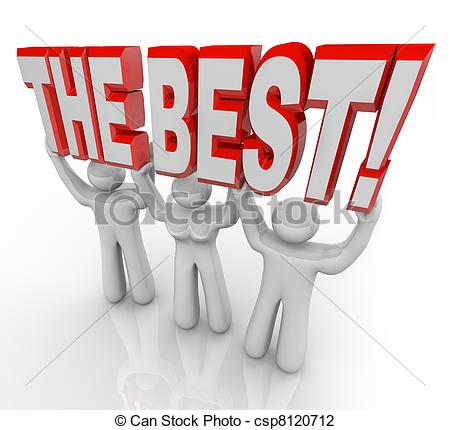 The best lifting words. Celebrate clipart team