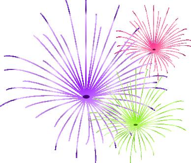 Celebrate clipart transparent background. Fireworks backgroundfireworks transparentfireworks yldywr