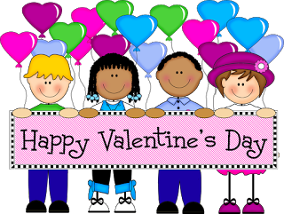 Make valentine s day. Celebrate clipart valentines
