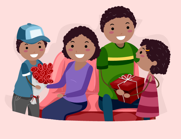 Celebrate clipart valentines. Celebrating valentine s day
