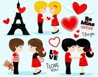 Celebrate clipart valentines. Day for kids valentine