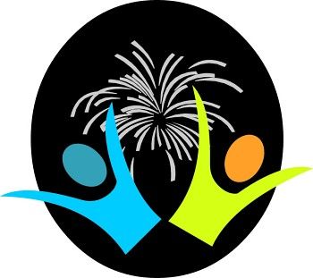 Celebrate clipart vector. Celebration clip art vectors