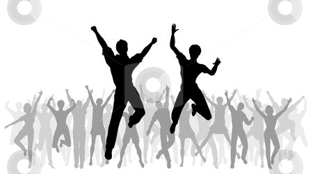 Celebrating images free download. Celebrate clipart vector