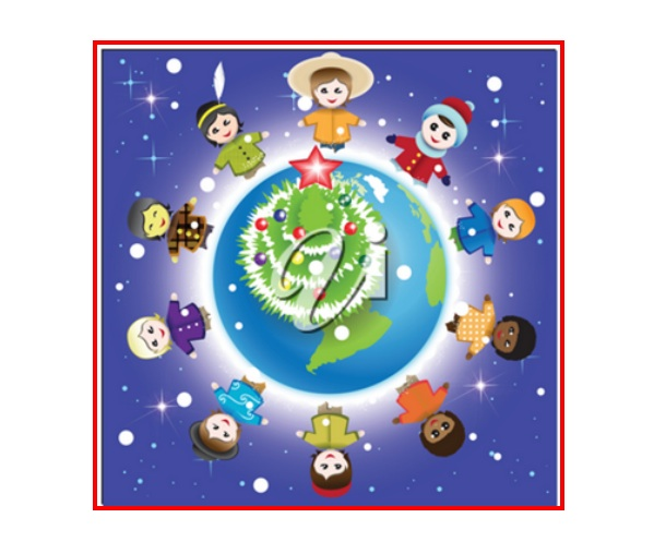 Celebrate clipart winter. Production dais holiday celebrations