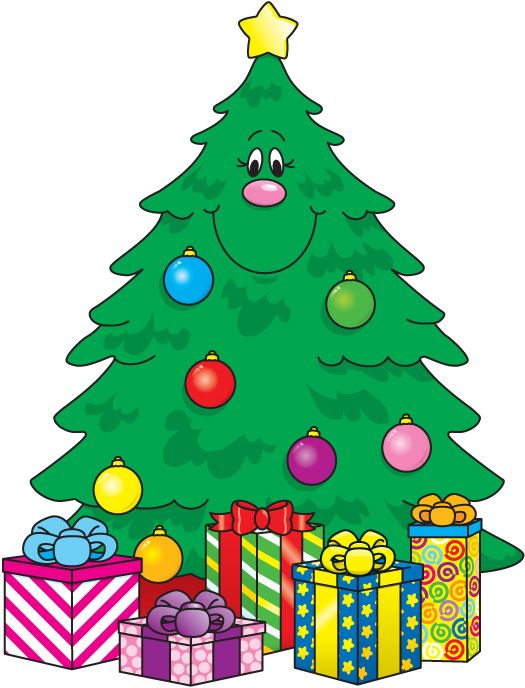 Christmas clip art holidays. Celebrate clipart winter