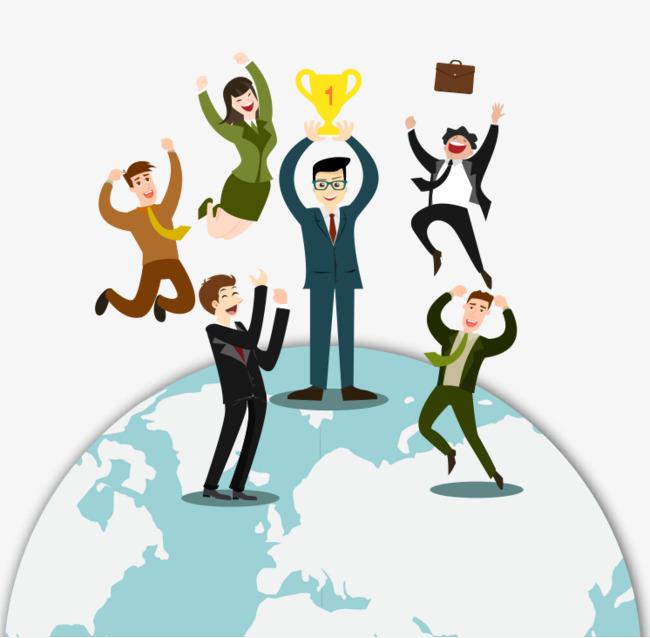 Celebration clipart achievement. Celebrate victory earth company