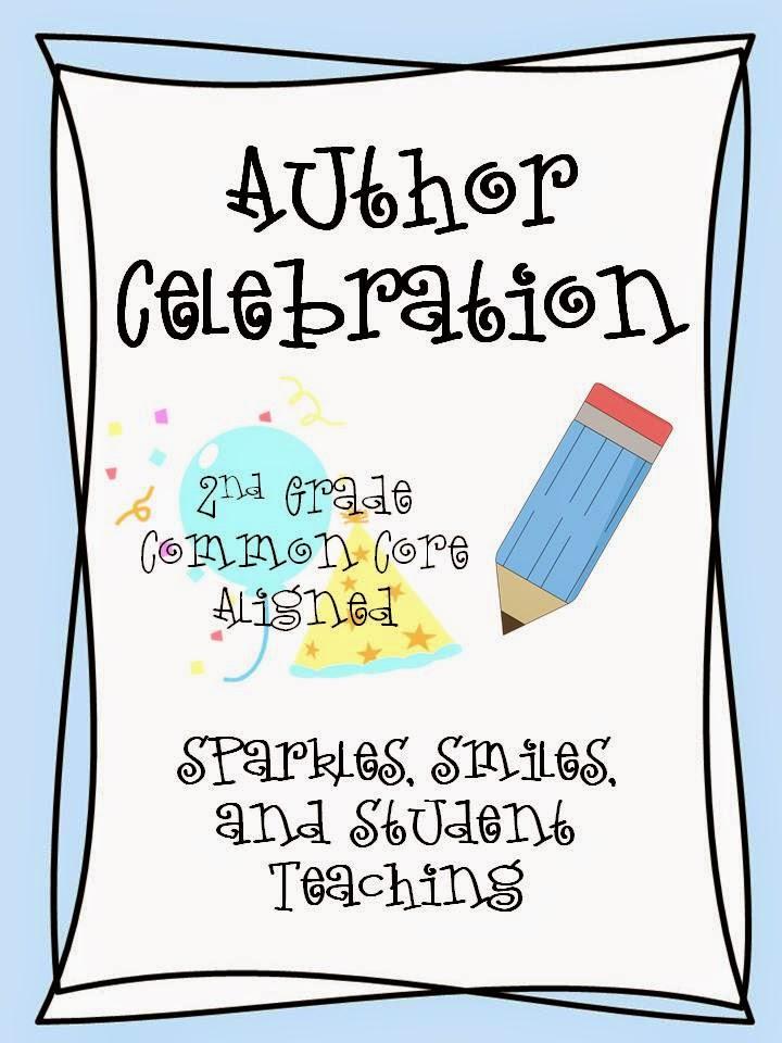 Personal narrative th grade. Author clipart celebration
