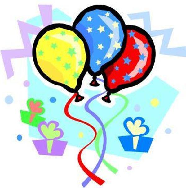 Party clip art it. Celebration clipart award