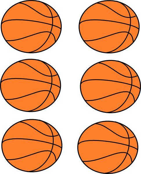 Celebration clipart basketball.  best kids party