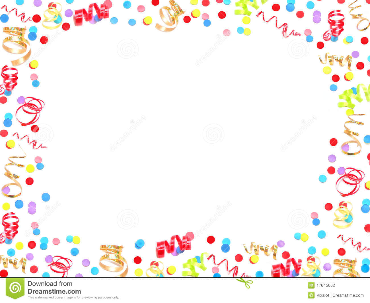 Celebration clipart border.  collection of high
